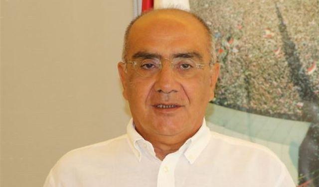 سعيد: نصرالله كذّب على نفسه وعلى اللبنانيين!
