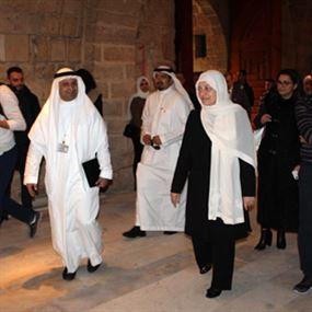بهية الحريري: السعودية داعمة للبنان واستقراره