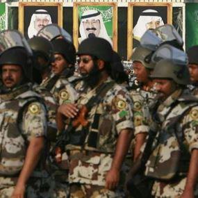 CNN: السعودية تحشد عشرات آلاف الجنود للتدخل في سوريا