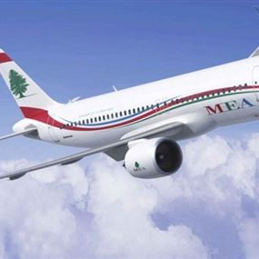 """الـ """"MEA"""" تعتذر من ركاب الرحلة 305 التي كانت متجهة إلى القاهرة"""
